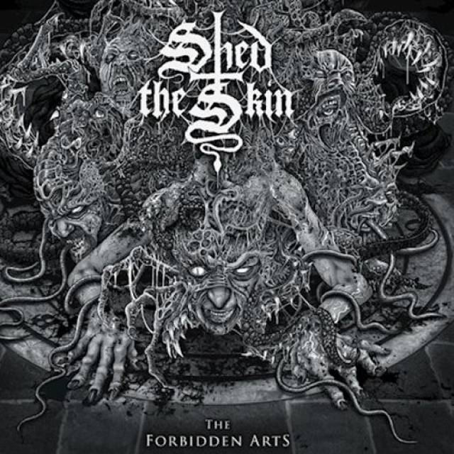 SHED THE SKIN