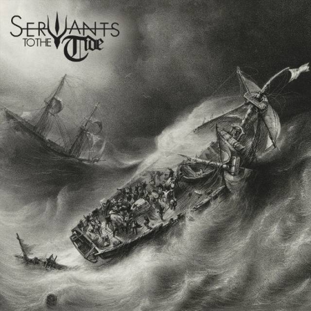 SERVANTS TO THE TIDE