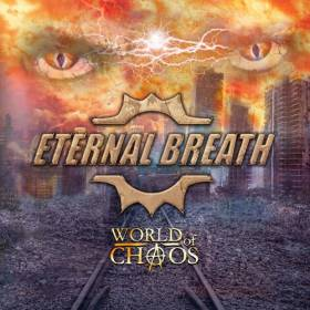 ETERNAL BREATH