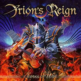 ORION`S REIGN
