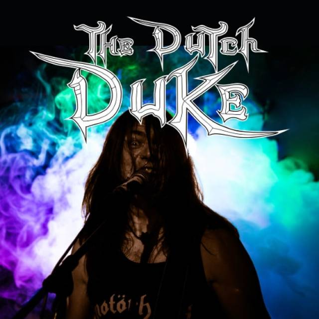 THE DUTCH DUKE