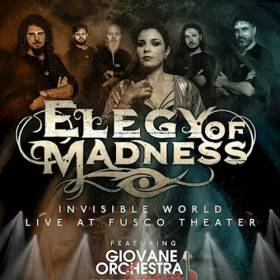 ELEGY OF MADNESS FEAT. GIOVANE ORCHESTRA JONICA