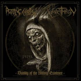 ROTTING CHRIST / VARATHRON