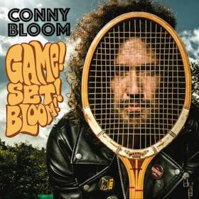 CONNY BLOOM
