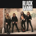 BLACK BAMBI