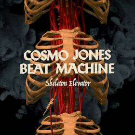 COSMO JONES BEAT MACHINE